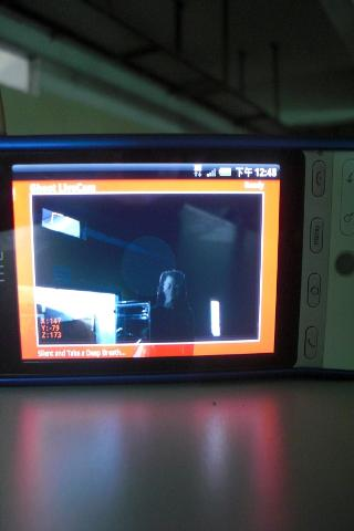 Ghost LiveCam Lite Android Casual