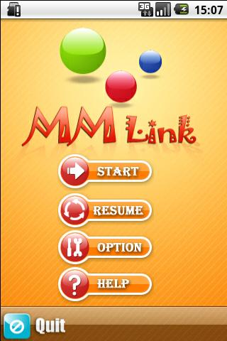 MM Link Lite Android Casual