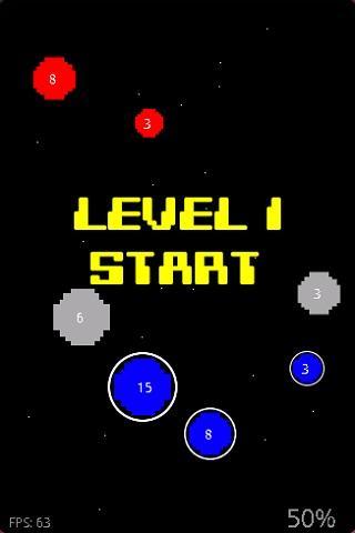 Retro Planet Attack Lite Android Arcade & Action