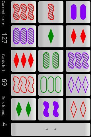 TopSETgame Android Brain & Puzzle
