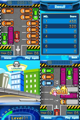 ParkingBreak Android Brain & Puzzle