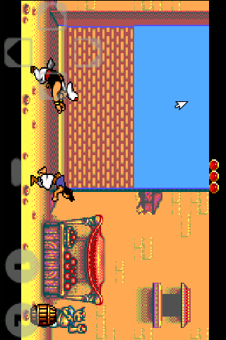 Gearoid (SMS/GameGear emu) Android Arcade & Action