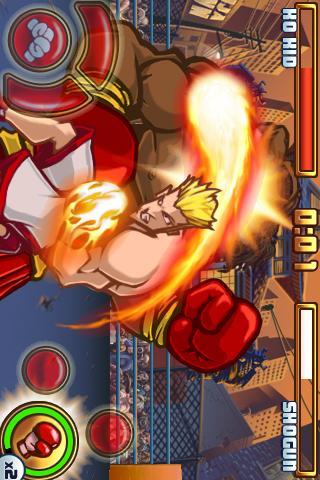 Super KO Boxing! 2 Android Arcade & Action