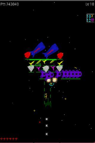 MiniSpaceWar Android Arcade & Action