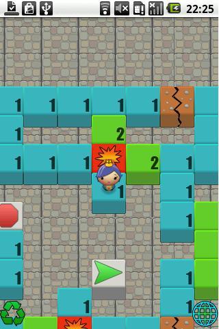 Athol Adventure Android Brain & Puzzle
