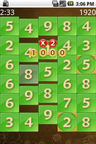 Number Cruncher Android Brain & Puzzle