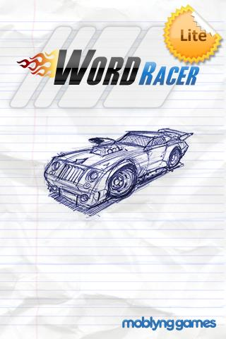 Word Racer Lite Android Brain & Puzzle