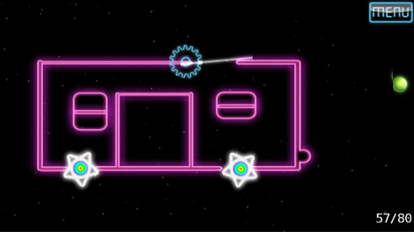 Space Physics Android Brain & Puzzle