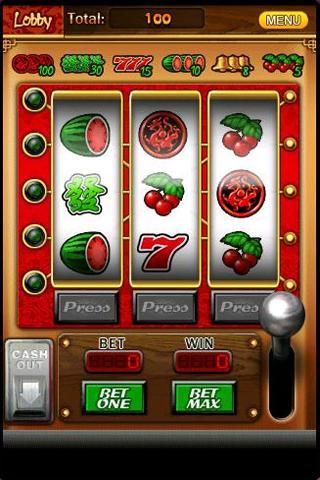 RDC: Slot Machine Android Cards & Casino