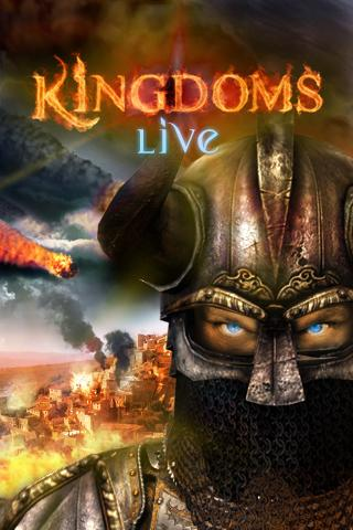 Kingdoms Live™ Android Arcade & Action