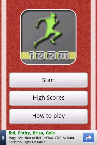 Finger Stadium Android Arcade & Action