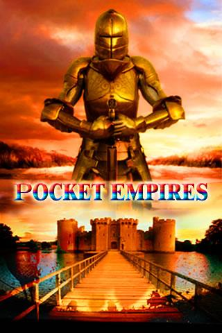 Pocket Empires:300 Gems Android Arcade & Action