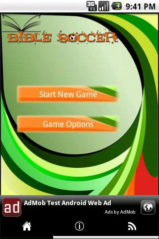 Bible Soccer Free Android Brain & Puzzle
