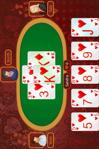 Hearts Deluxe Android Cards & Casino