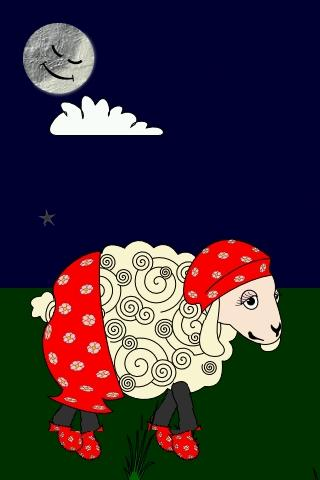 Annabel the Sheep – Free Android Casual