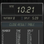 IPSC Shot Timer