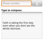 Motivation SMS