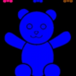 Talk to Teddy bear