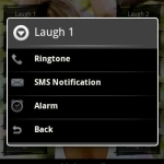 Classic Laugh Ringtone