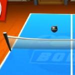 Dabomb 3D Ping Pong