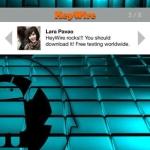 HeyWire: Free SMS Worldwide