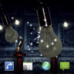 Fireflies Live Wallpaper Free