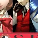 Persona 3 Theme