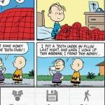 cv Peanuts