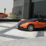 Sport cars : Bugatti