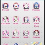 Hello Kitty II