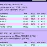 Italian Trains Timetable PLUS