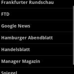 OnlineZeitungen, News, Zeitung