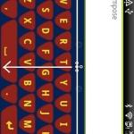 Crocodile Keyboard CK2