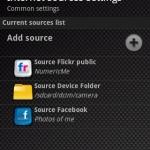 WallMe Lite  Live Wallpaper