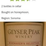 Wine + List, Ratings & Cellar