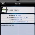 MOBI-BOOK PDF Reader
