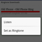 Ringtone Finder