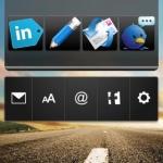 Messages Widget Plus