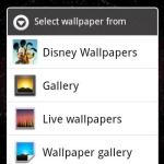 Disney Wallpaper Pack