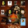 Bob Marley HD Theme