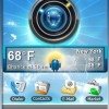 weather themes weather widget