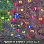 Berlin Wall -follow the source