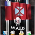 WALLIS wallpaper android