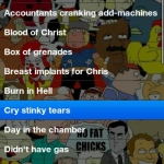 Family Guy Death Has A Shadow