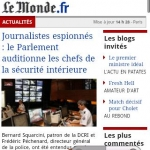 AG French Newspapers FREE