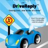 Text & Drive SMSReplier Lite