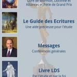 Les Ecritures SDJ  LDS
