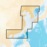 Marine: S. China, Korea, Japan