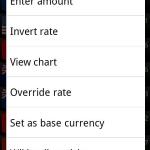 Exchange Rates Donate