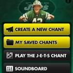 NY Jets Fireman Ed App